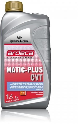Ardeca Matic Plus Cvt 1L
